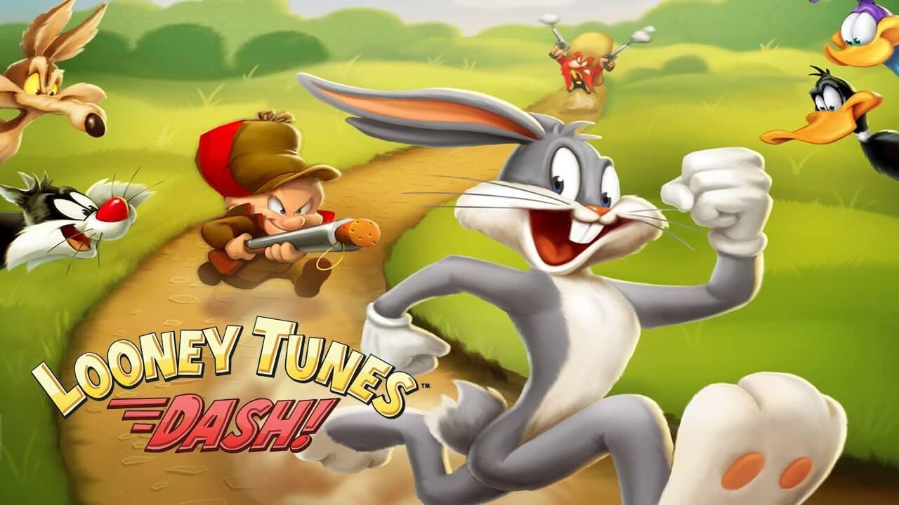 looney-tunes-dash-glavnyj-ekran