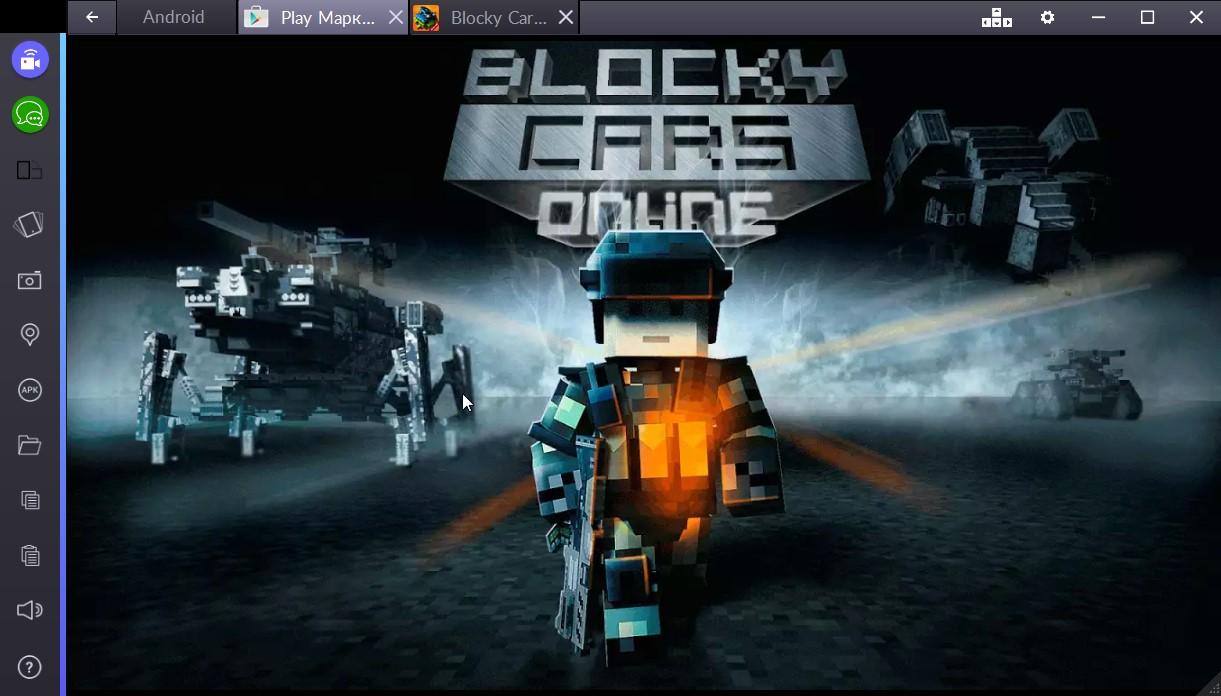 blocky-cars-online-yunity