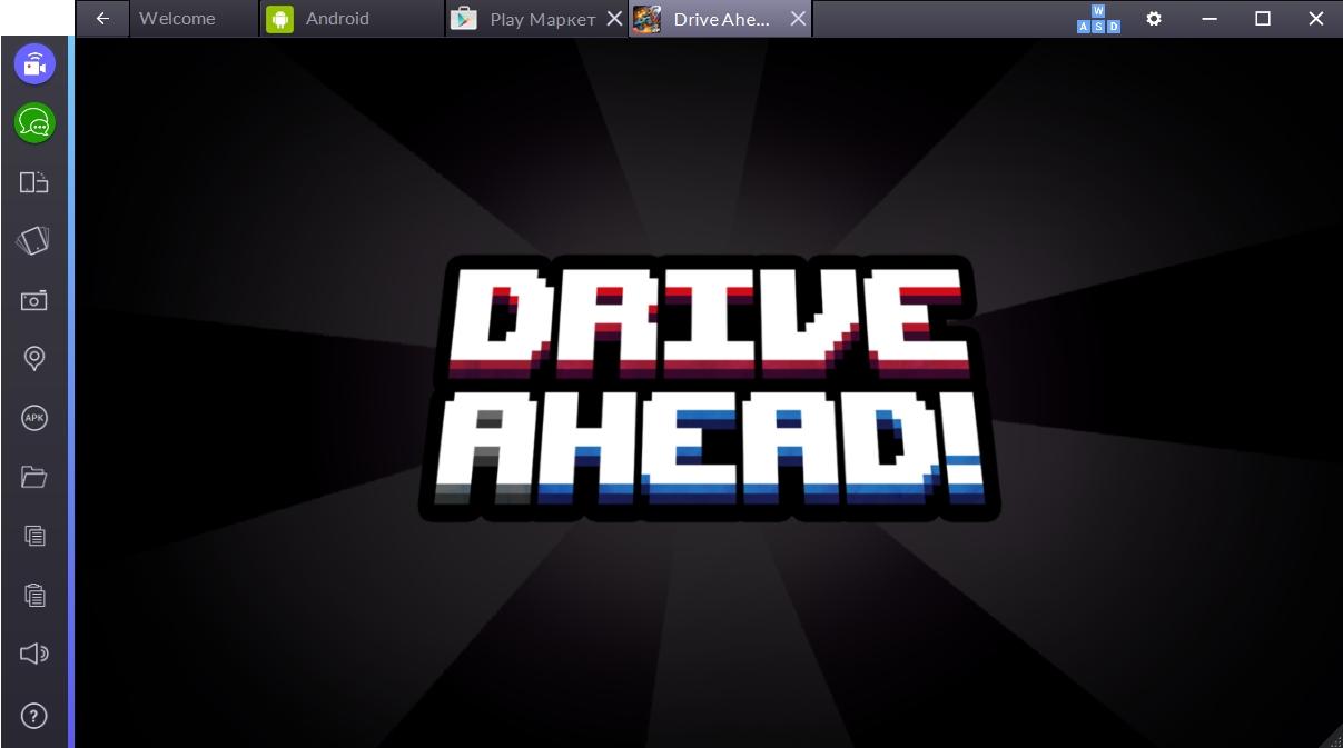 drive-ahead-start-igry
