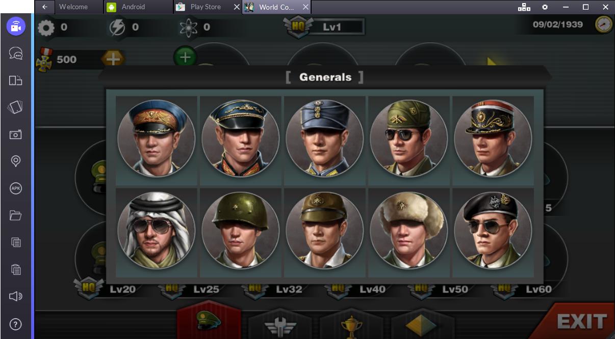 world-conqueror-3-generaly