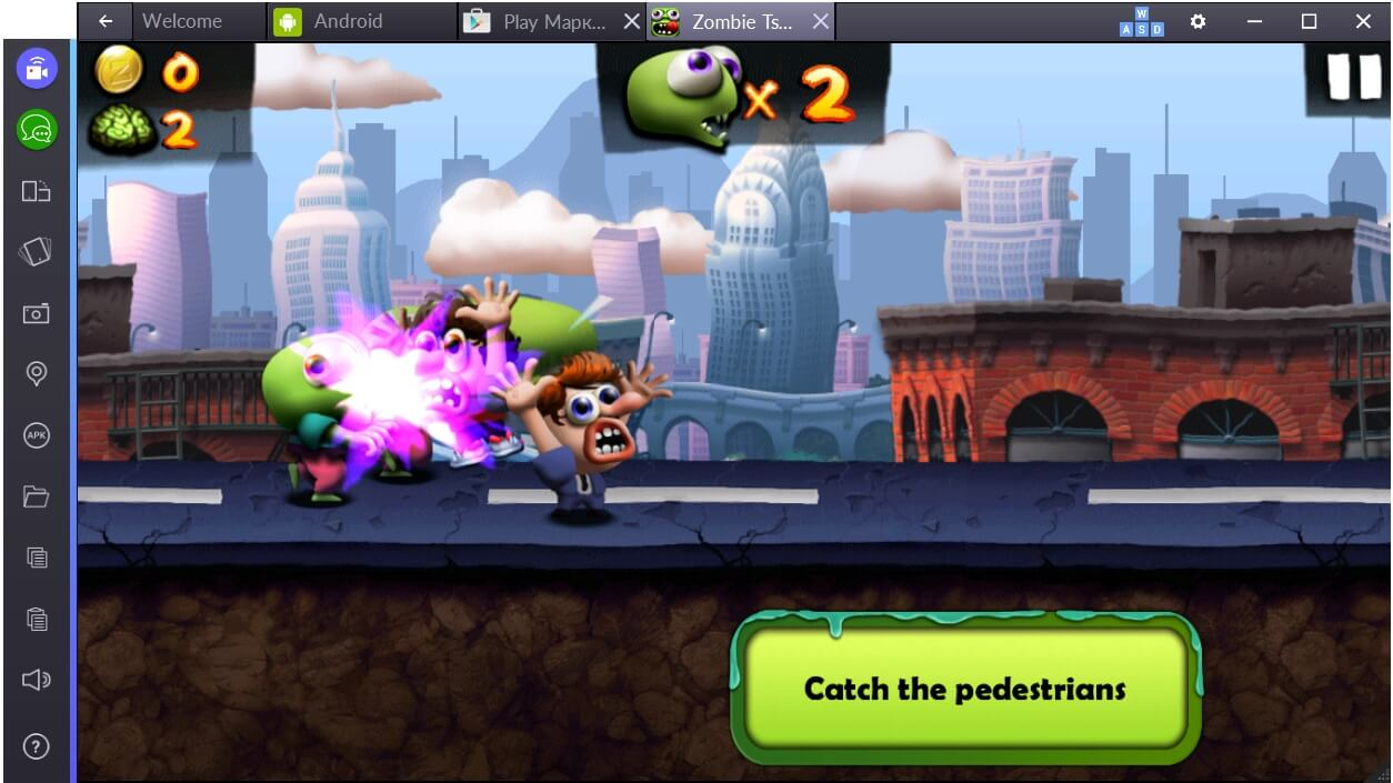 zombie-tsunami-igrovoj-interfejs