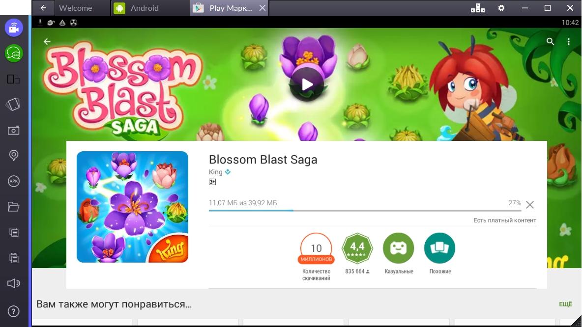 blossom-blast-saga-skachivanie