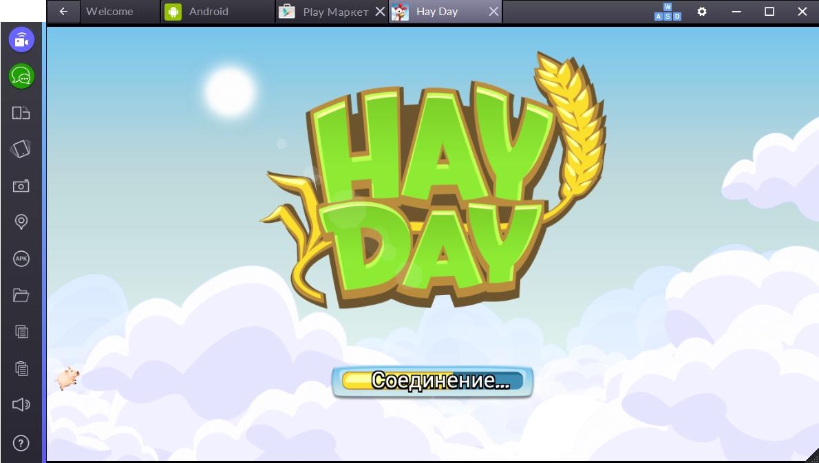 Hay day скачать на пк или ноутбук windows 10, 8, 7 бесплатно.
