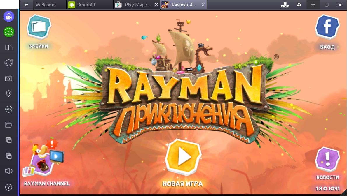 rayman-priklyucheniya-menyu-igry