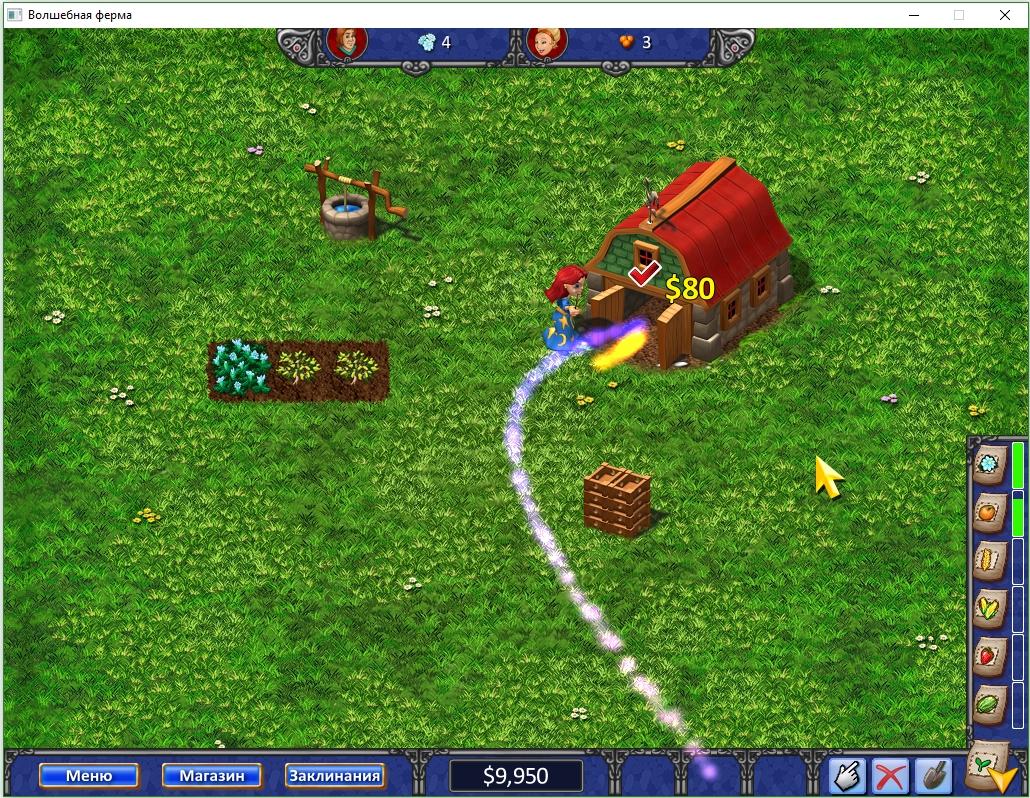 Скачать «волшебная ферма» на компьютер для windows 7, 8, 10.