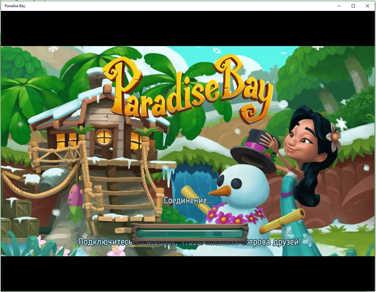 paradise-bay-start-igry