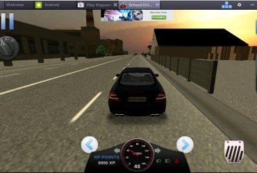 Скачать онлайн игру school driving 3d на андроид | online игра.