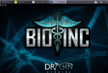 Bio-inc скачать на компьютер